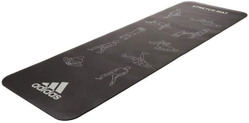 ADIDAS PERFORMANCE adidas Performance Recovery Fitnessmatte, »Stretch Mat«