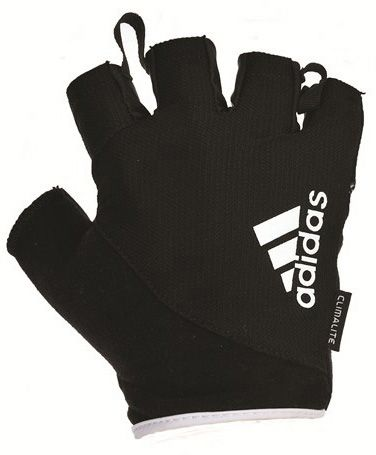 ADIDAS PERFORMANCE adidas Performance Essential Fitness Handschuhe, »Gloves White«