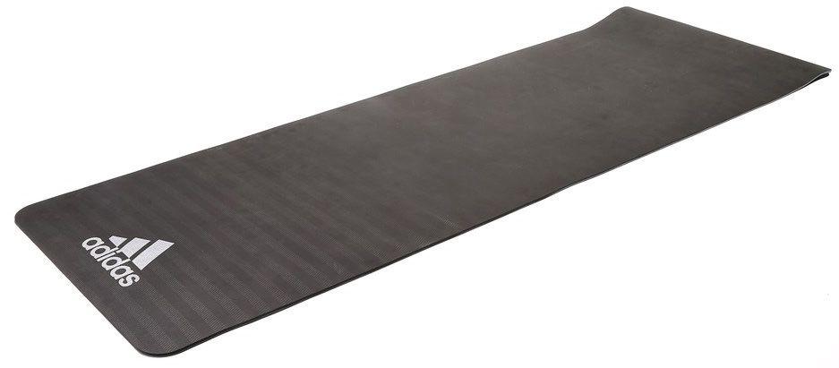 ADIDAS PERFORMANCE adidas Performance Trainingsmatte, »Fitness Mat Solid Grey«