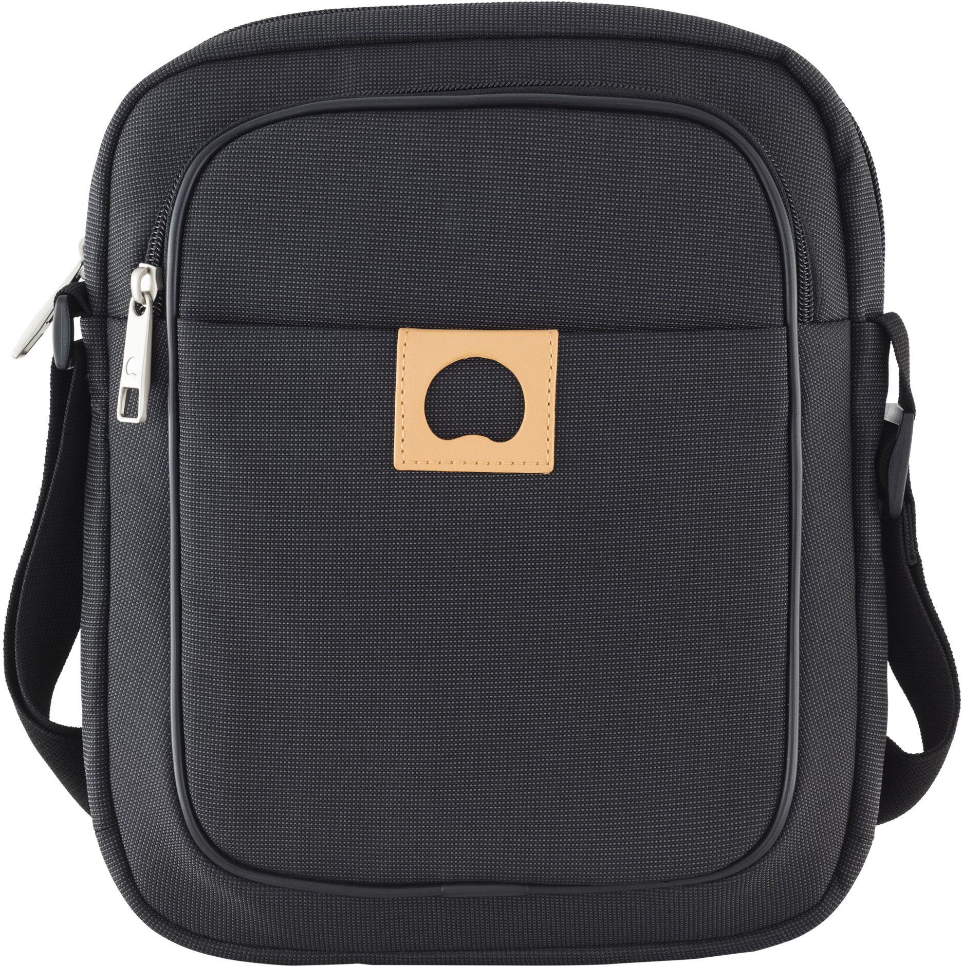 DELSEY  Businesstasche mit Schultergurt und Tabletfach, »Montholon«
