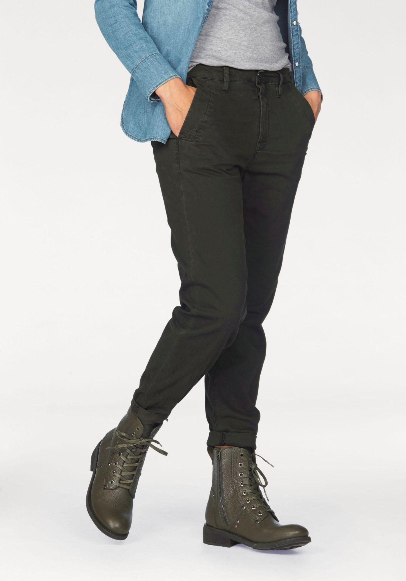 G STAR G-Star Chinos »Bronson Mid Skinny«