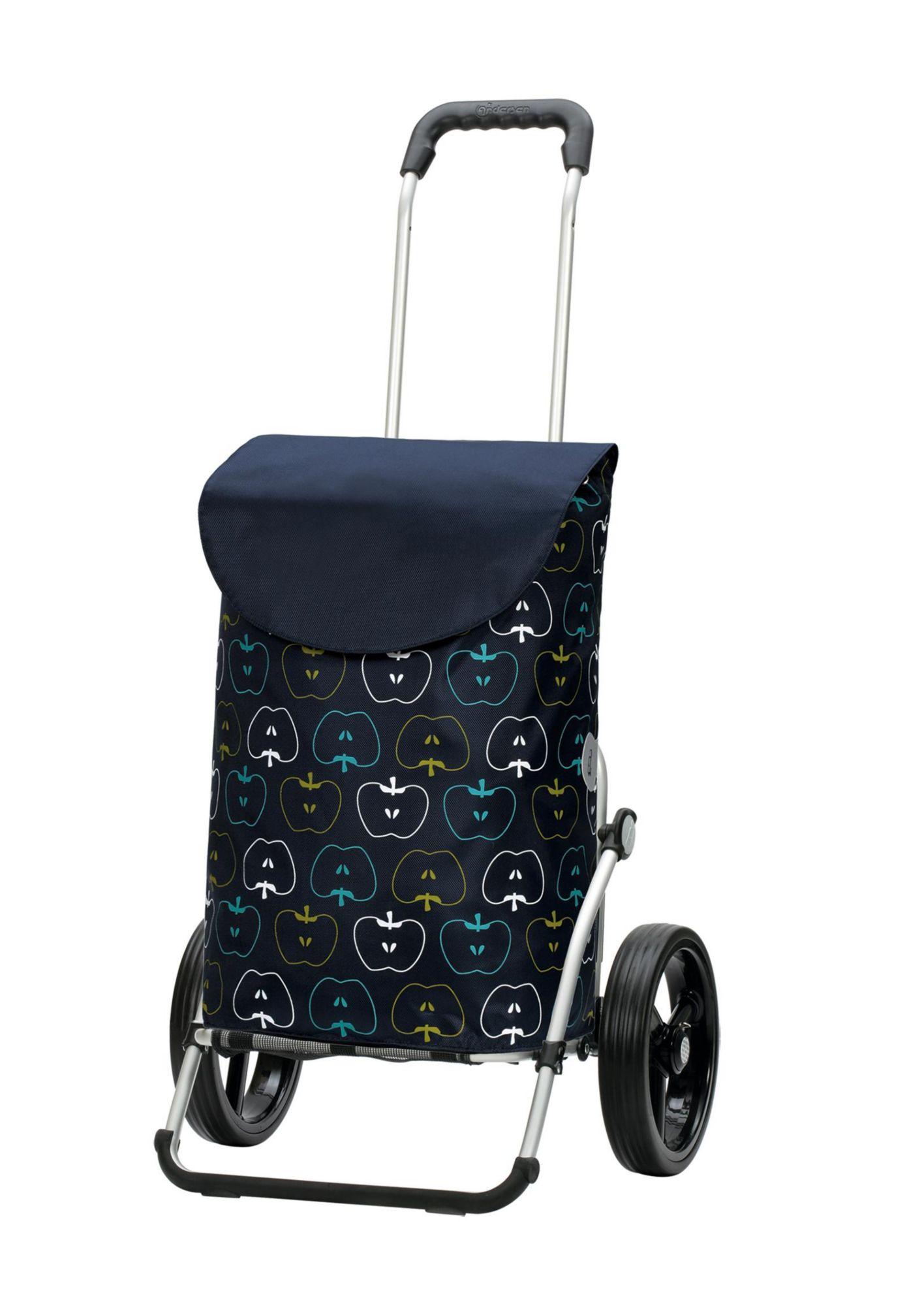 ANDERSEN Andersen Einkaufstrolley »Royal Shopper® Hava« aus wasserabweisendem Nylon