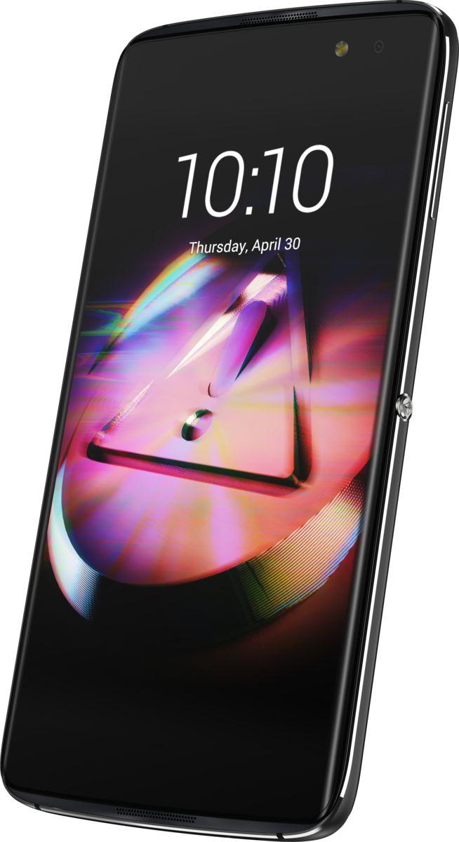 ALCATEL Alcatel IDOL 4S 6070K 32GB Android dunkel grau
