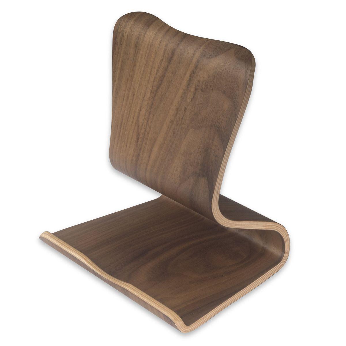 4SMARTS 4Smarts Halter »Basic Wood Stand für Tablets«