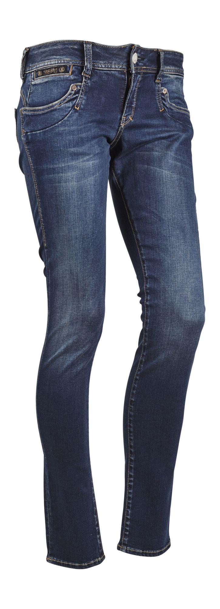 HERRLICHER Herrlicher Jeans »Piper Slim Denim Powerstretch«
