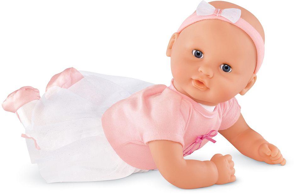 COROLLE Corolle Babypuppe mit Ballettkleid, »Calin Ballerina 30 cm«