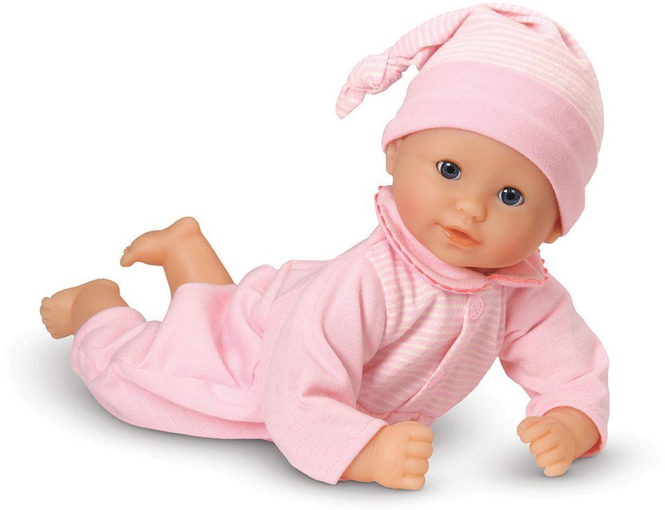 COROLLE Corolle Babypuppe mit Vanilleduft, »Calin Charmeur pastell 30 cm«