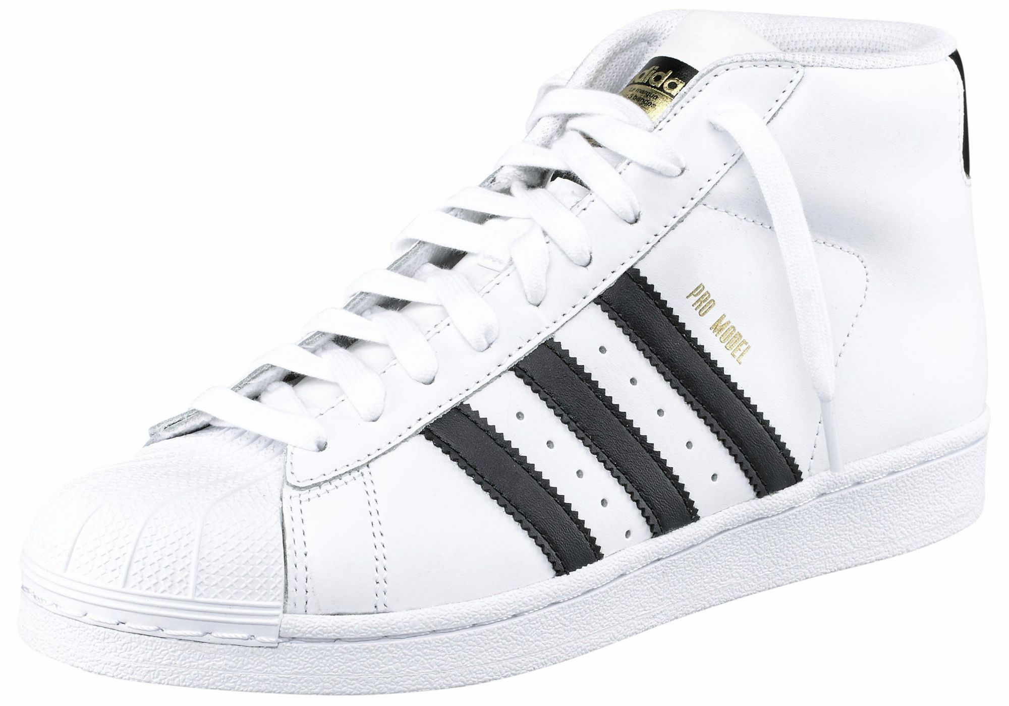 ADIDAS ORIGINALS adidas Originals Sneaker »Superstar Pro Model«