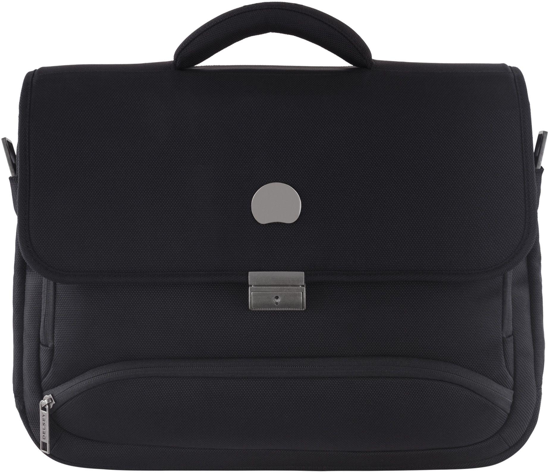 DELSEY  Businesstasche mit Laptopfach, »Montmartre Pro«