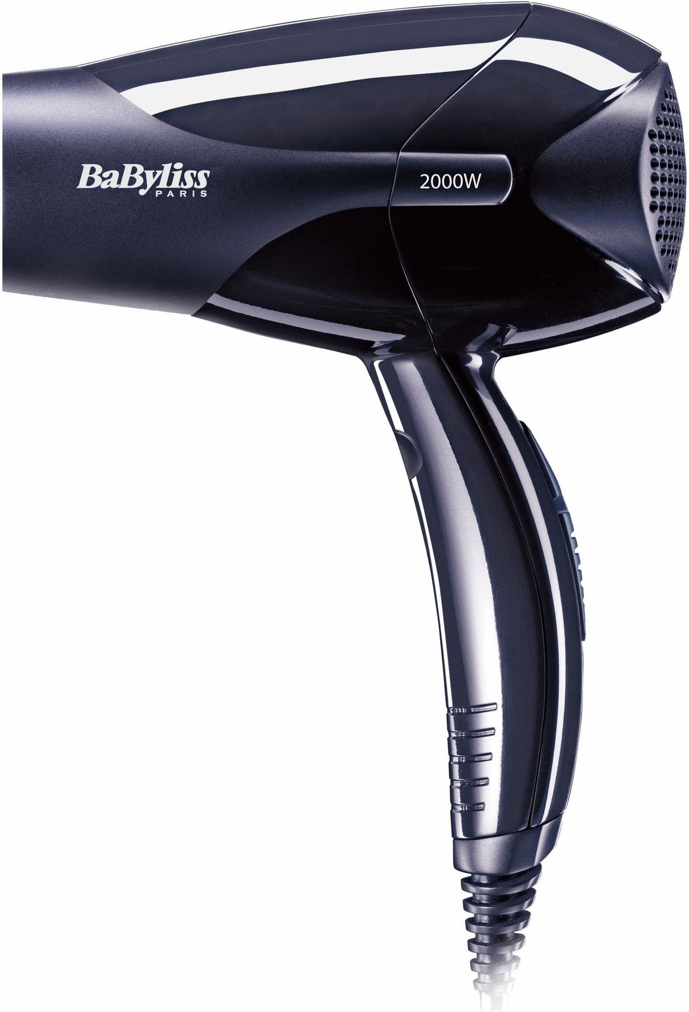 BABYLISS BaByliss D212E Expert Compact 2000W
