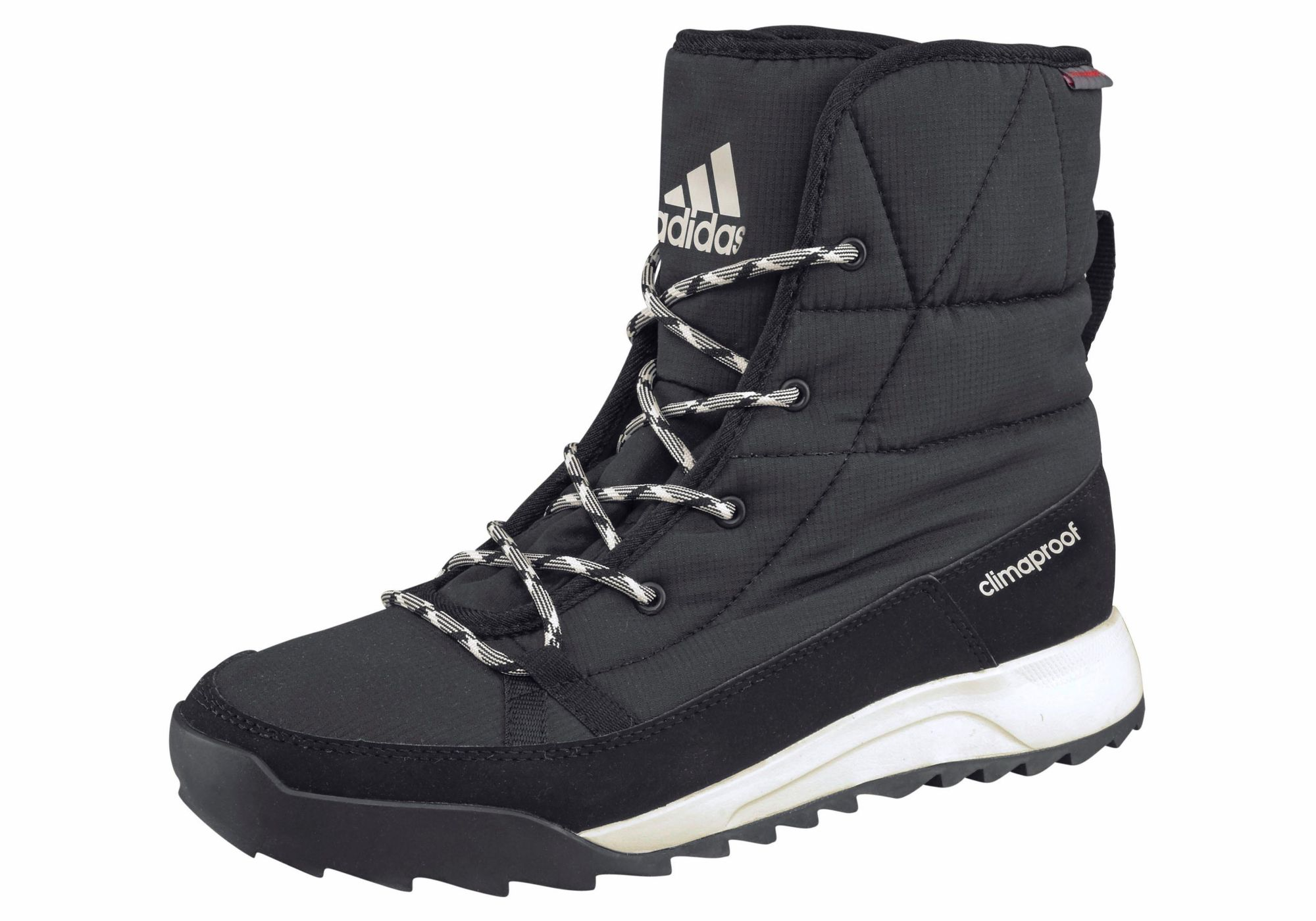 ADIDAS PERFORMANCE adidas Performance Outdoorwinterstiefel »CW Choleah Padded CP«