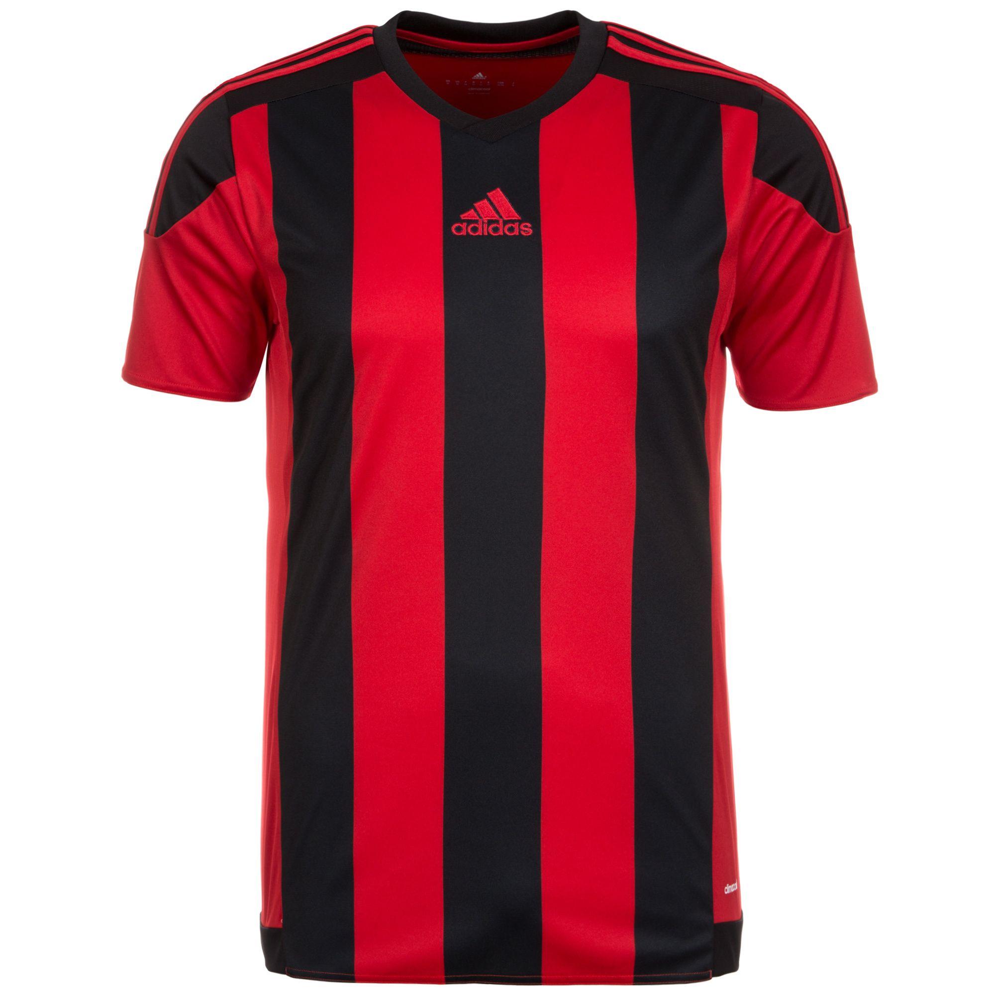 ADIDAS PERFORMANCE adidas Performance Striped 15 Fußballtrikot Herren