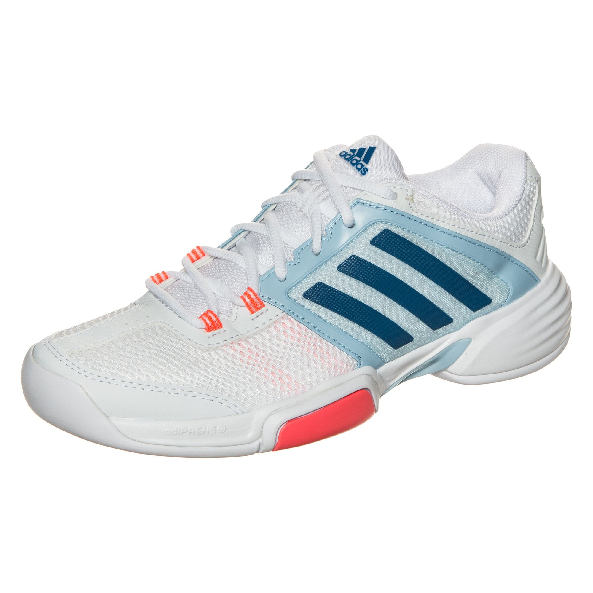 ADIDAS PERFORMANCE adidas Performance Barricade Club Carpet Tennisschuh Damen