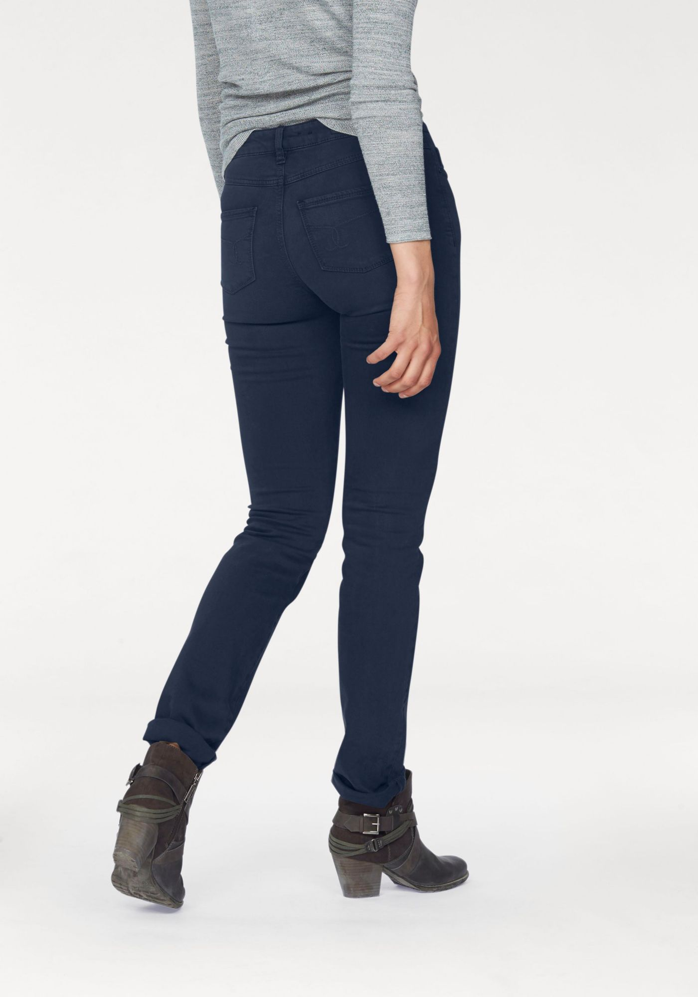 COLORADO DENIM Colorado Denim Comfort-fit-Jeans »Layla«