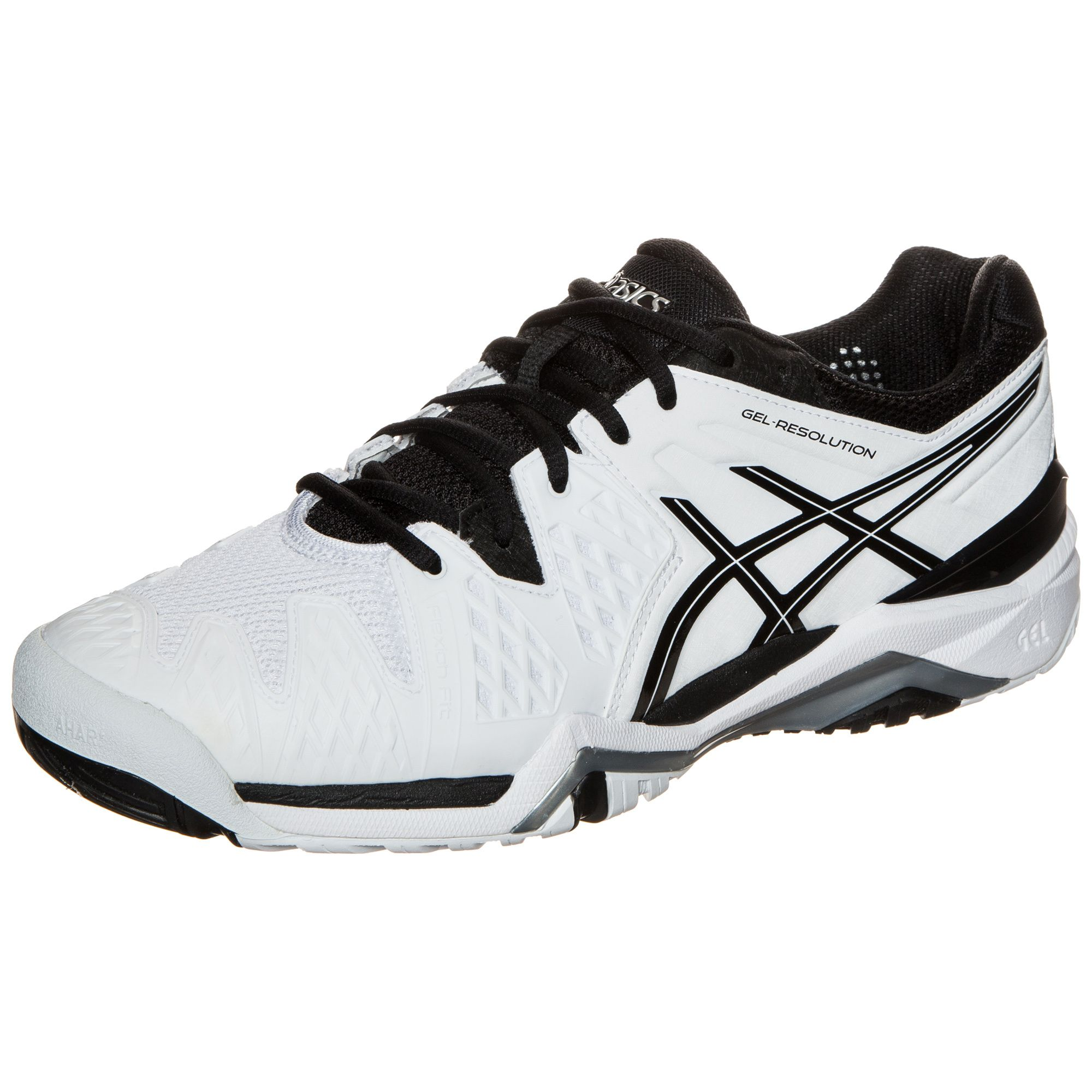 ASICS  Gel-Resolution 6 Tennisschuh Herren