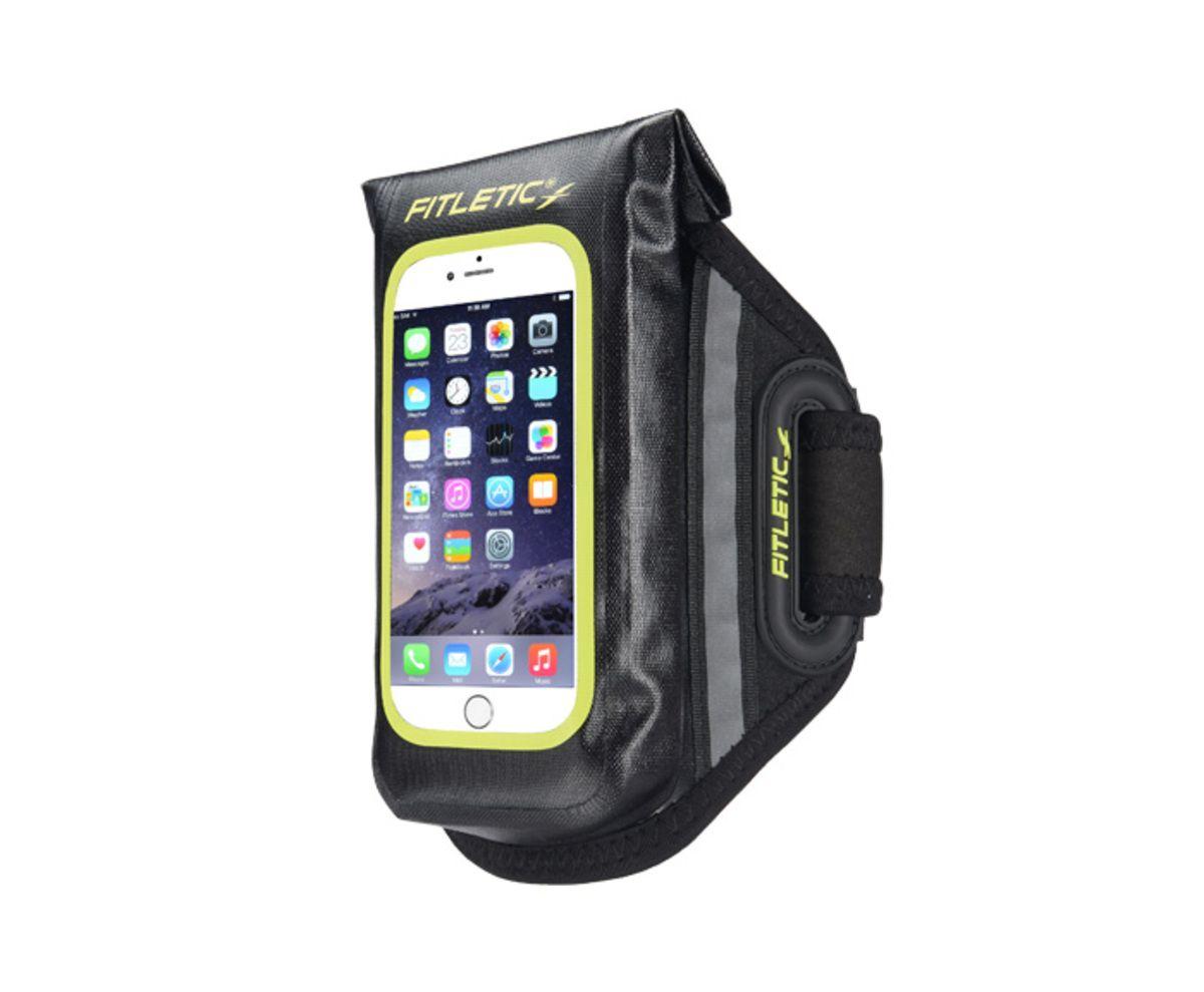 FITLETIC Fitletic Smartphone Armtasche »wasserdicht - Größe S/M«