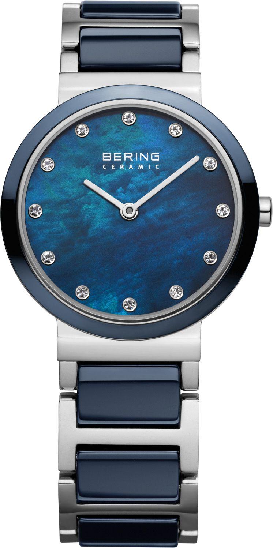 BERING Bering Quarzuhr »10729-787«