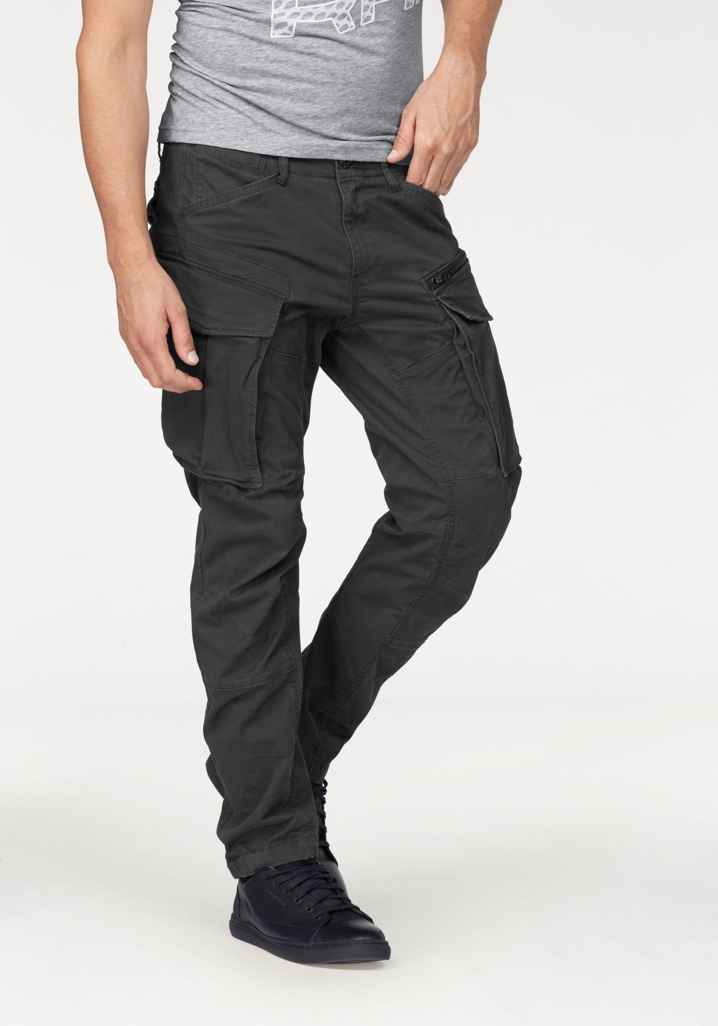 G STAR G-Star Cargohose »Rovic Zip 3D tapered«