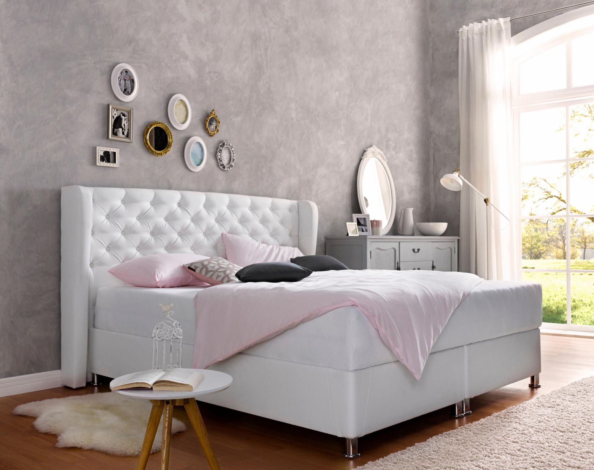 HAPO hapo Komfortbett mit Bettkasten
