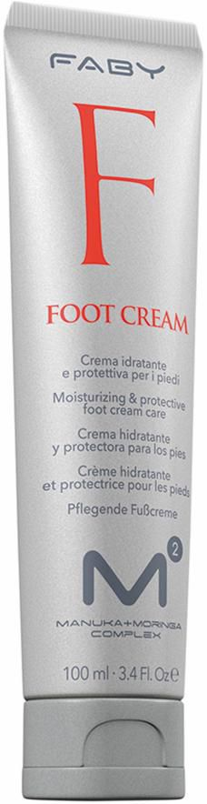 FABY Faby, »M2 Foot Cream«, Fußcreme