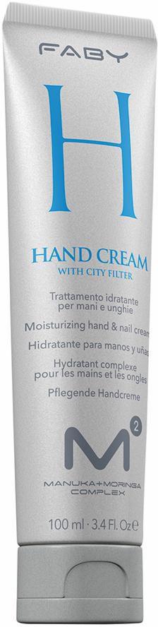 FABY Faby, »M2 Hand Cream«, Handcreme