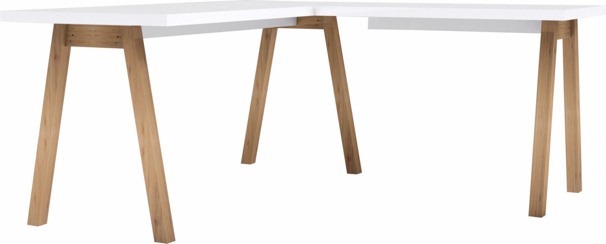 HMW  Winkel-Schreibtisch