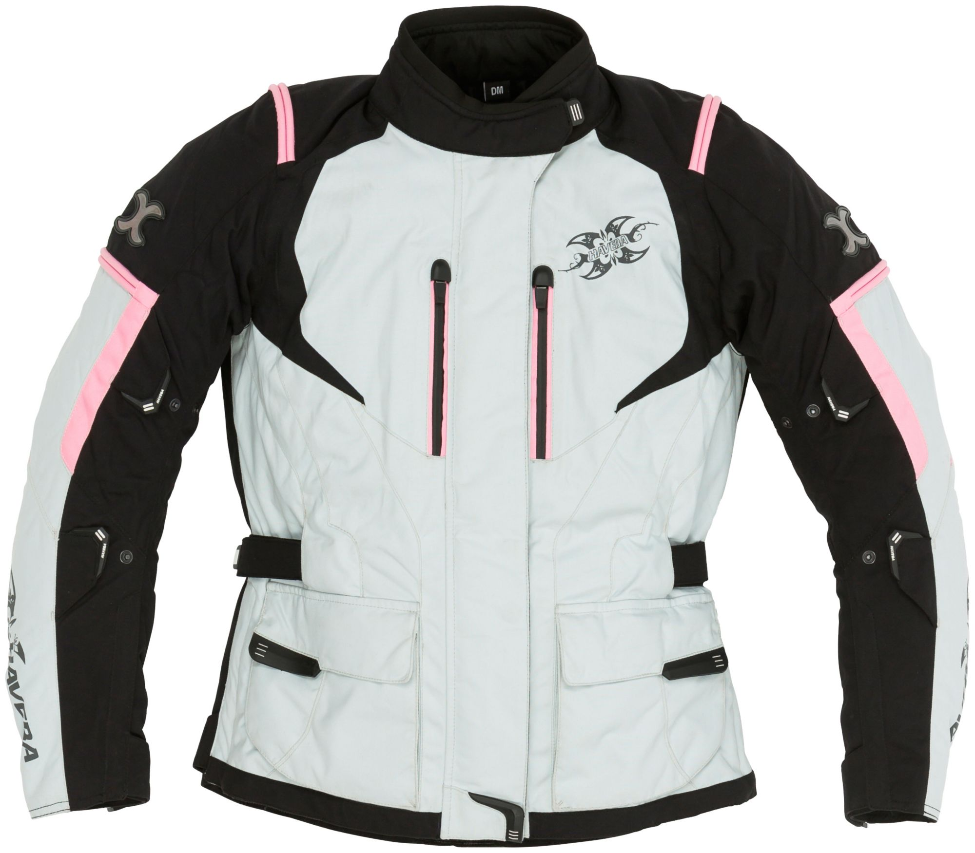 HAVEBA Haveba Damenmotorradjacke »Bliss Lady«