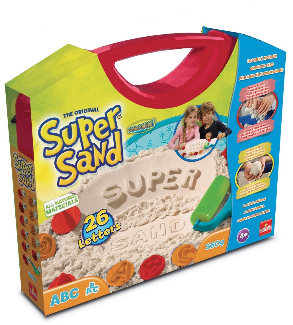 GOLIATH Goliath Sandspiel, »Super Sand ABC«