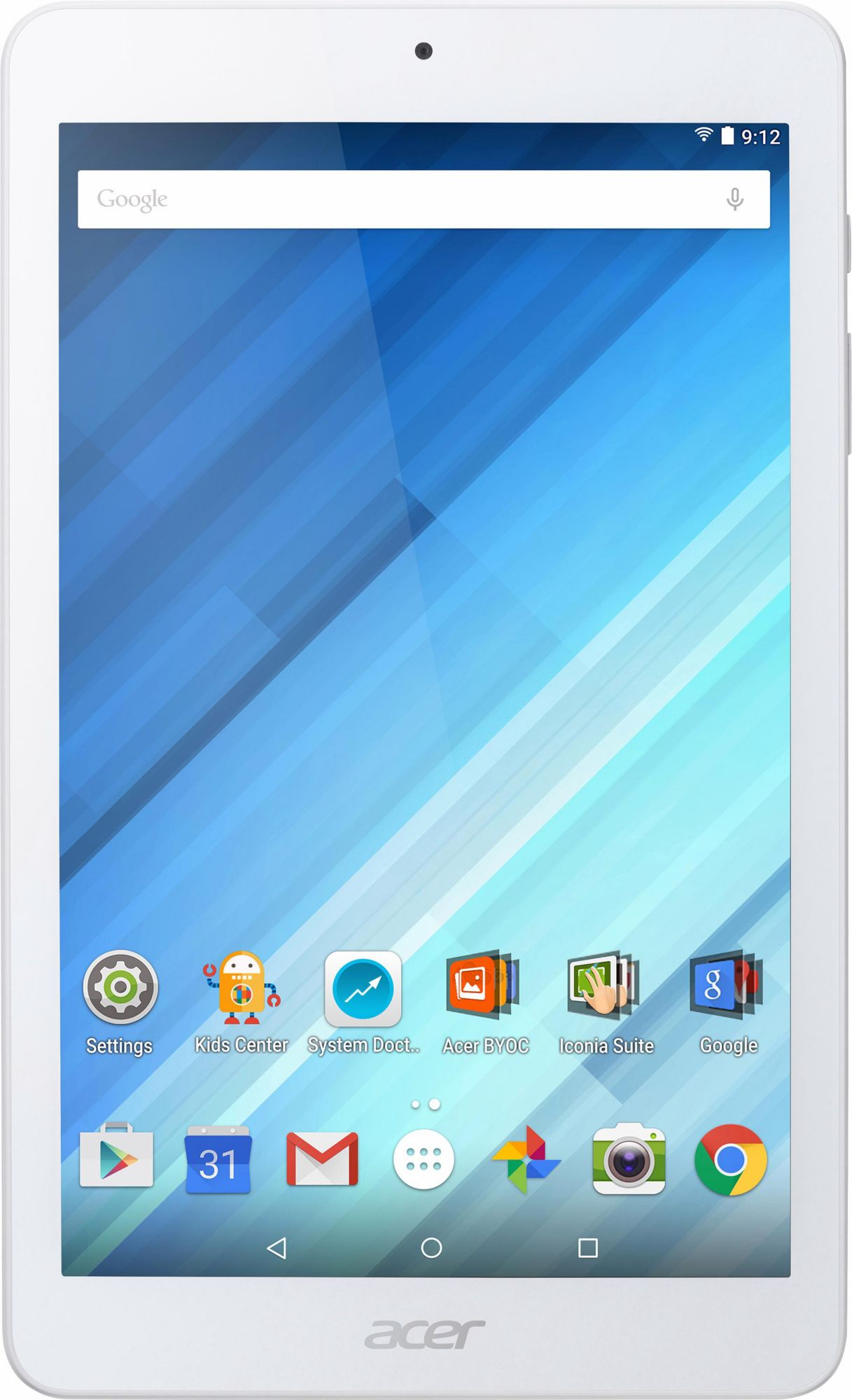 ACER Acer Iconia One 8 B1-850 16GB Android
