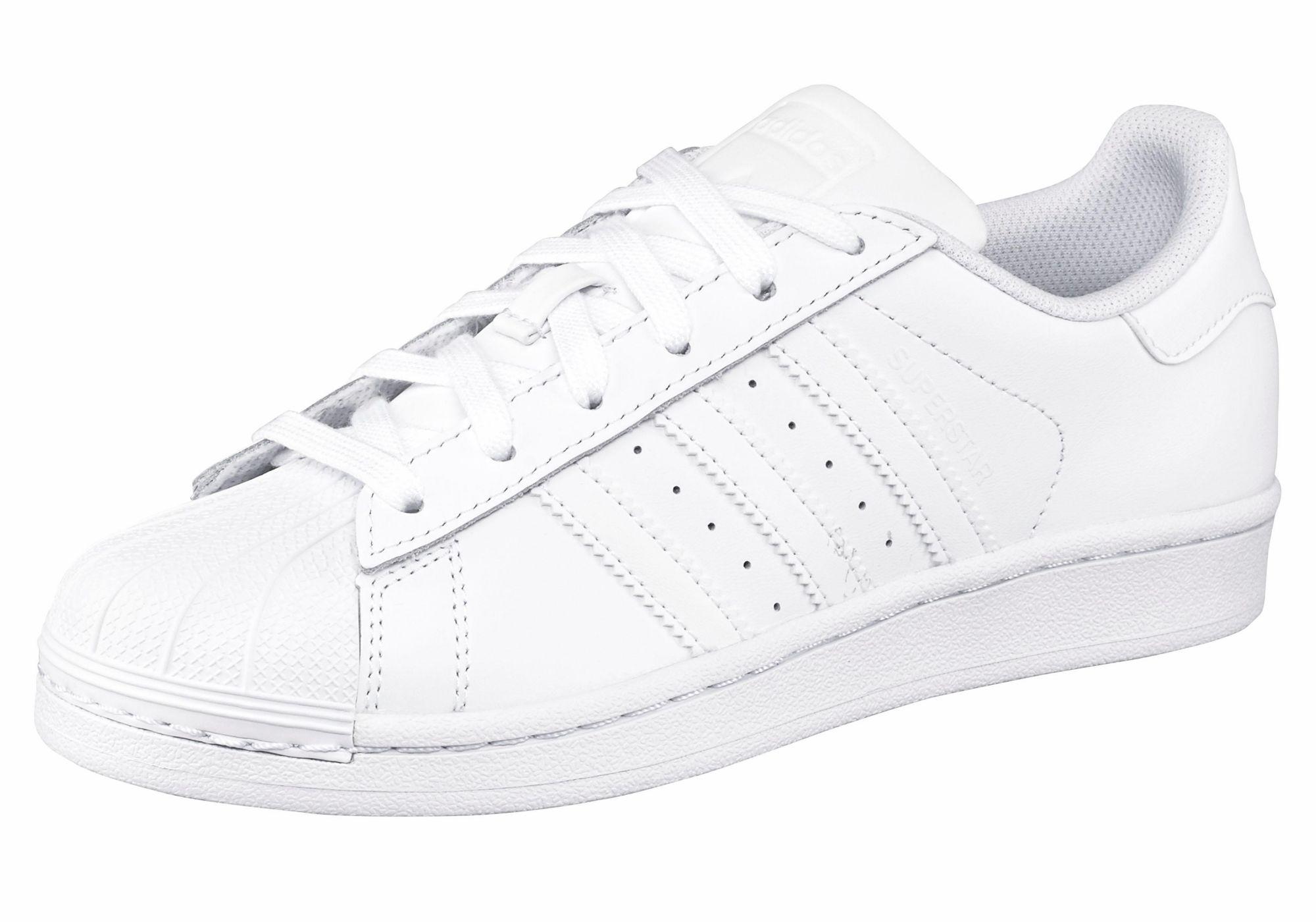 ADIDAS ORIGINALS adidas Originals Sneaker »Superstar J«