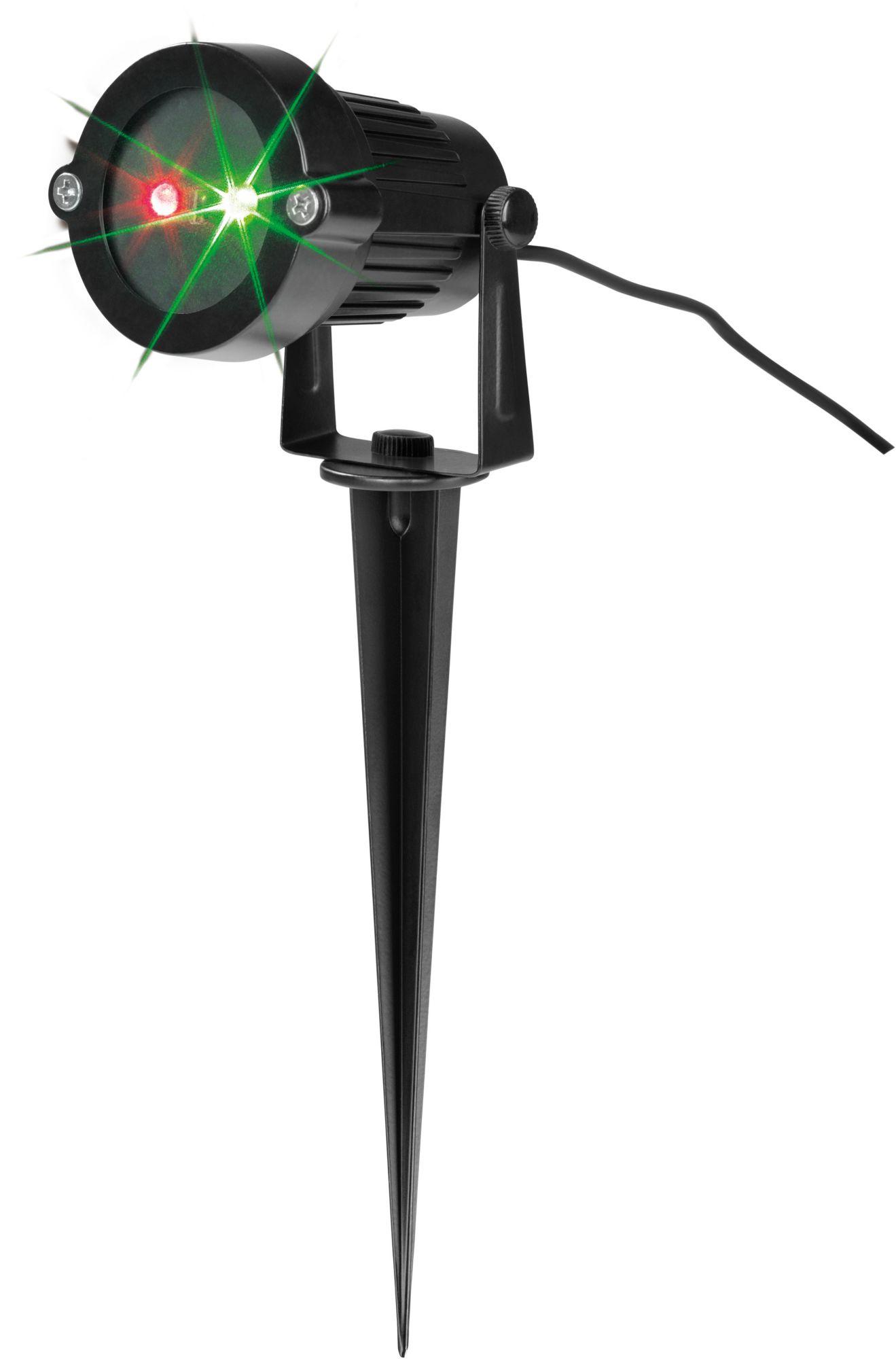 EASY MAXX TV Werbung Laserstrahler mit Fernbedienung, »EASYmaxx«