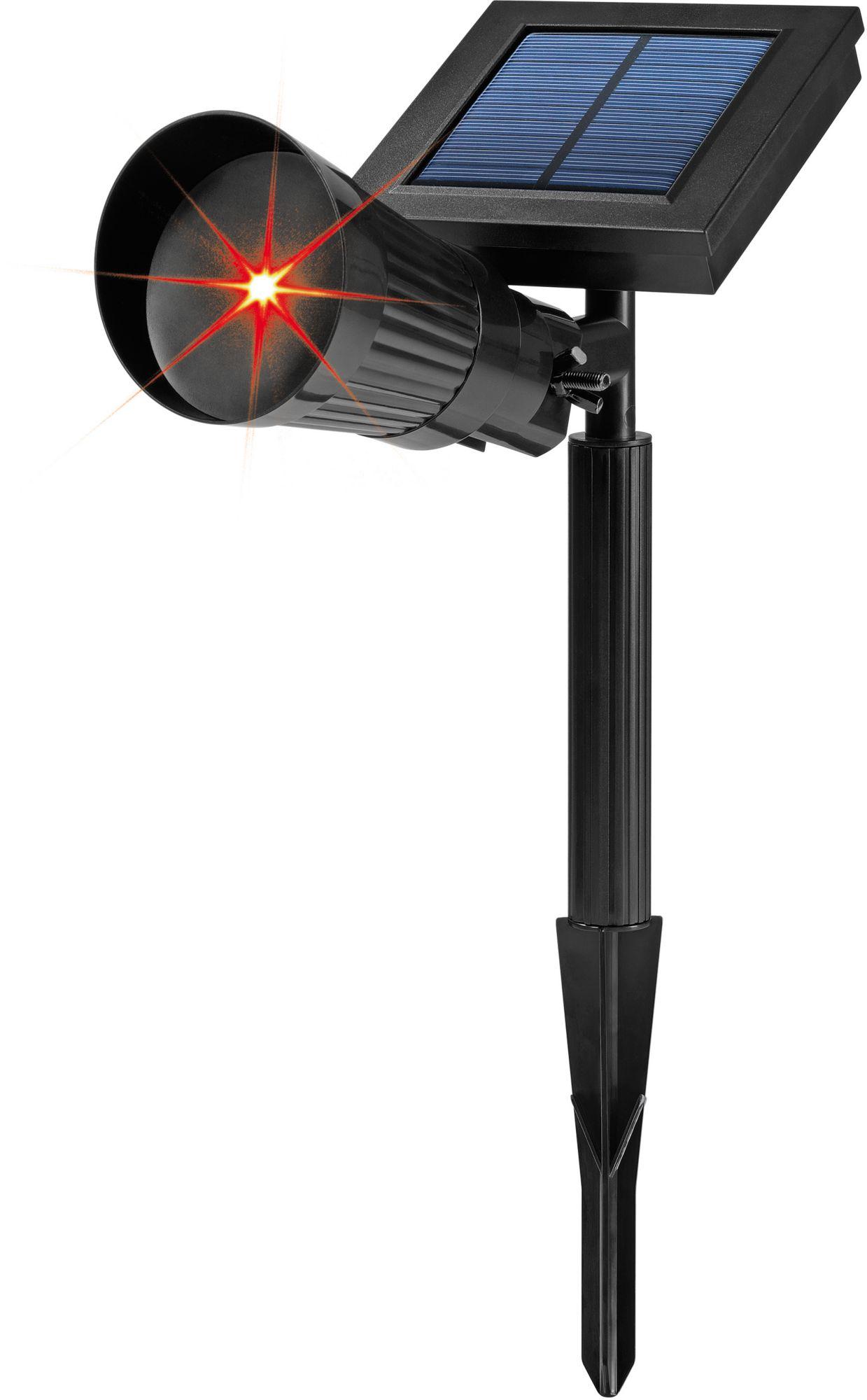 EASY MAXX Solar-Laserstrahler, »EASYmaxx«