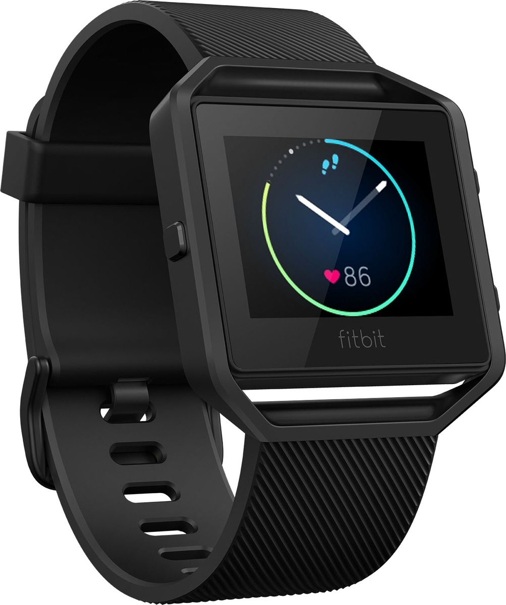 FITBIT fitbit Smartwatch »BLAZE Small - Special Edition«