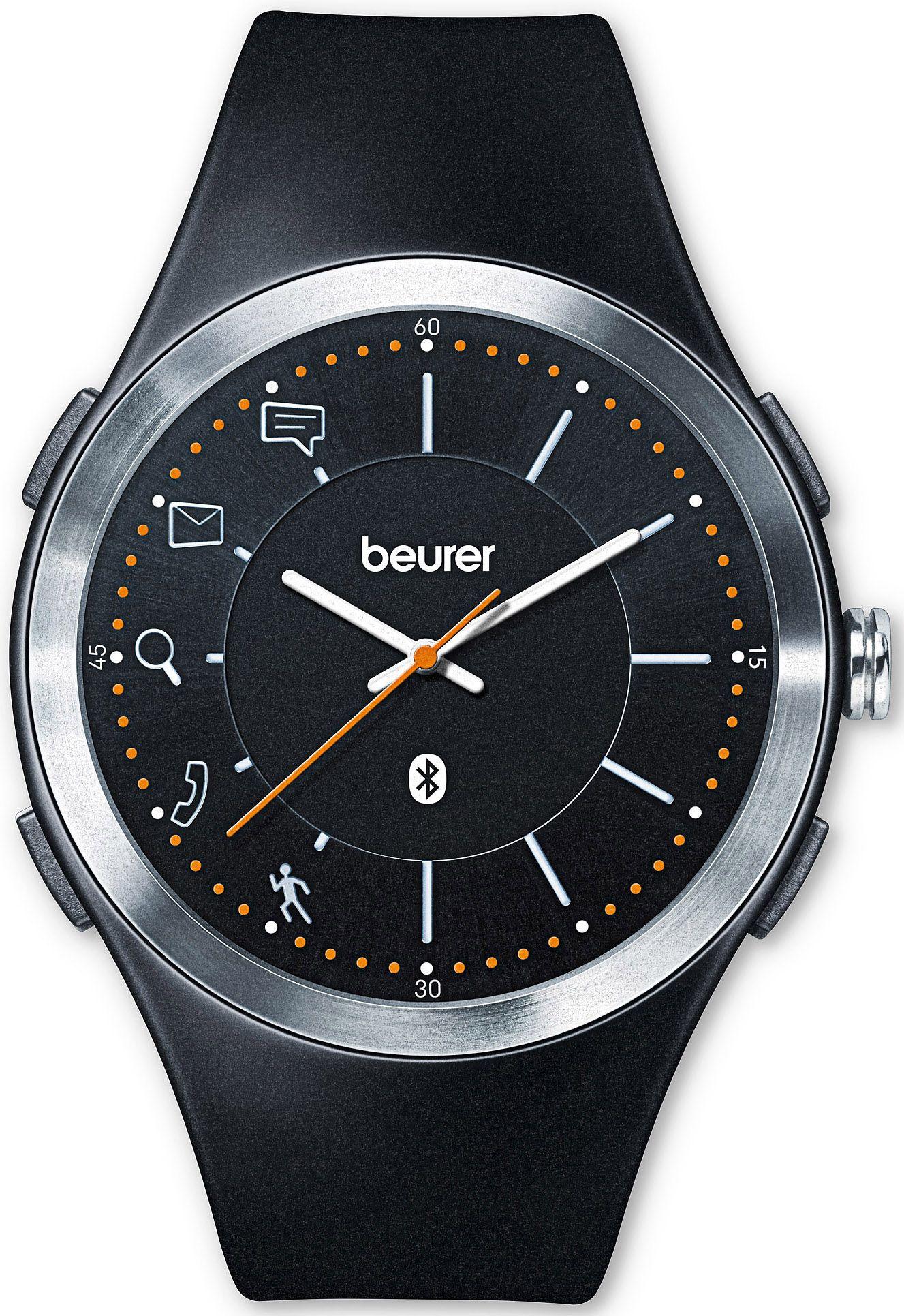 BEURER Activity Horloge AW 85, Aktivitätstracker