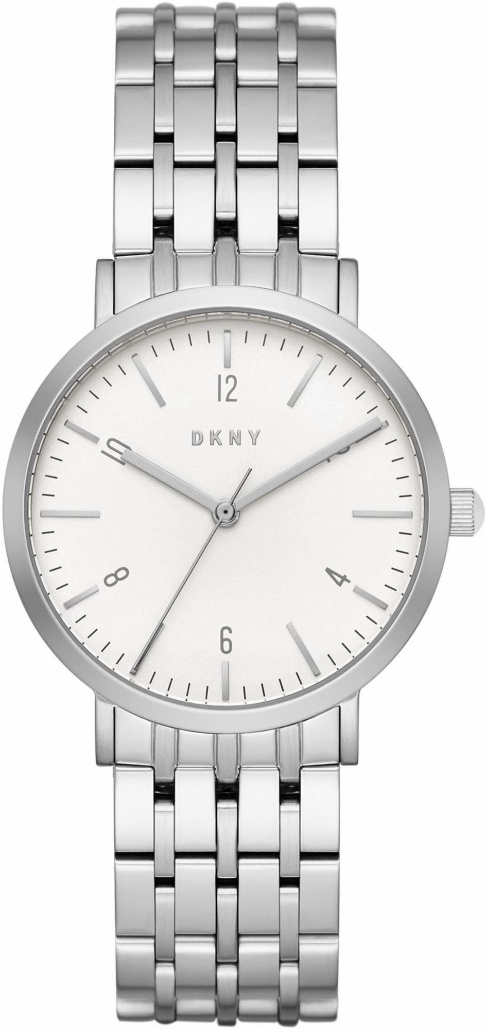 DKNY  Quarzuhr »MINETTA, NY2502«