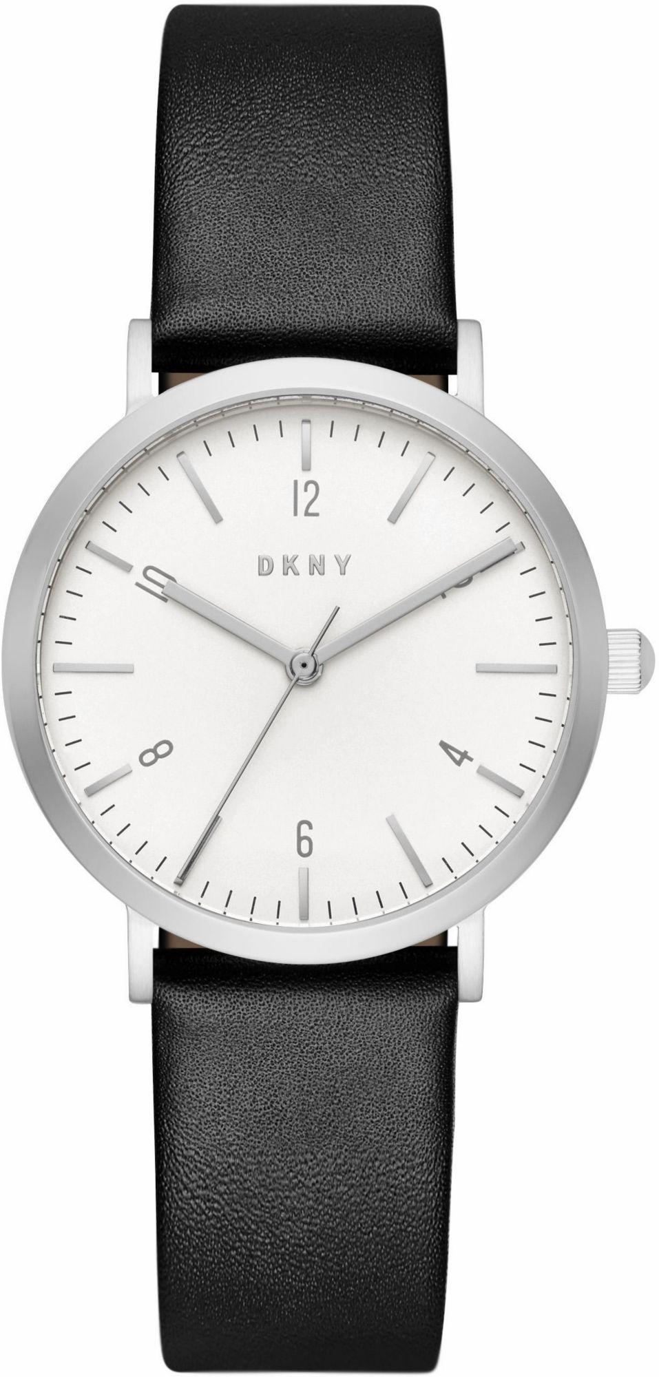 DKNY  Quarzuhr »MINETTA, NY2506«