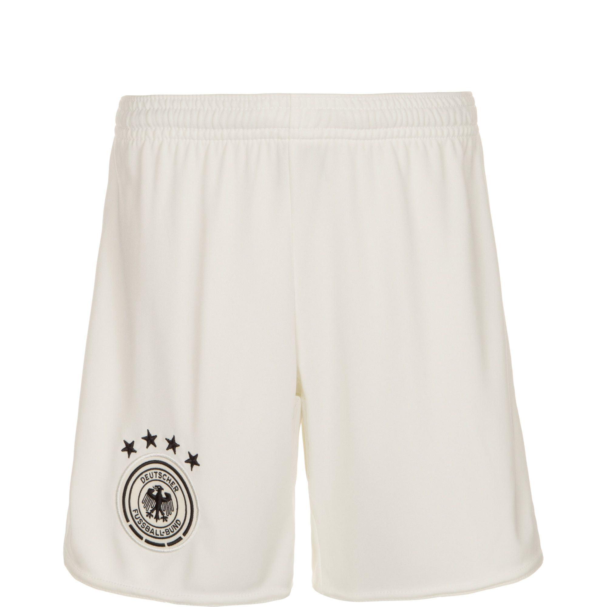 ADIDAS PERFORMANCE adidas Performance DFB Short Away EM 2016 Kinder