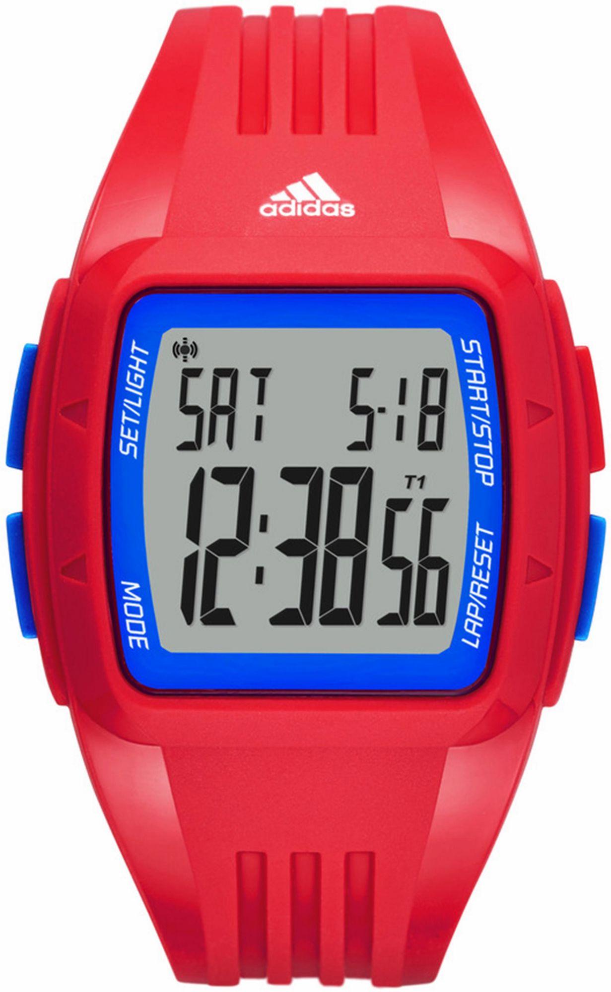 ADIDAS PERFORMANCE adidas Performance Chronograph »DURAMO, ADP3271«
