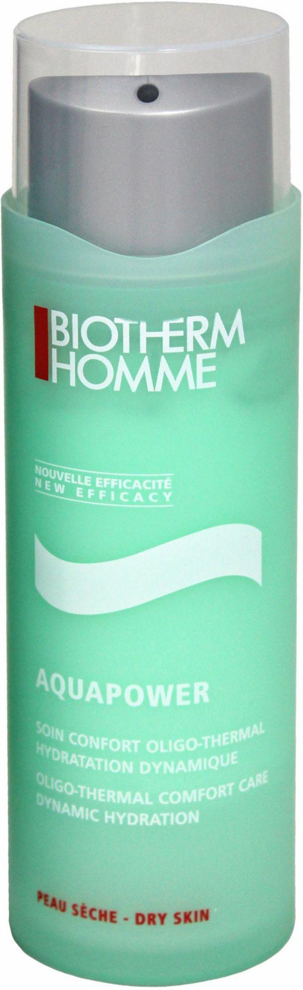 BIOTHERM Biotherm Homme, »Aquapower«, Reichhaltige Feuchtigkeitscreme