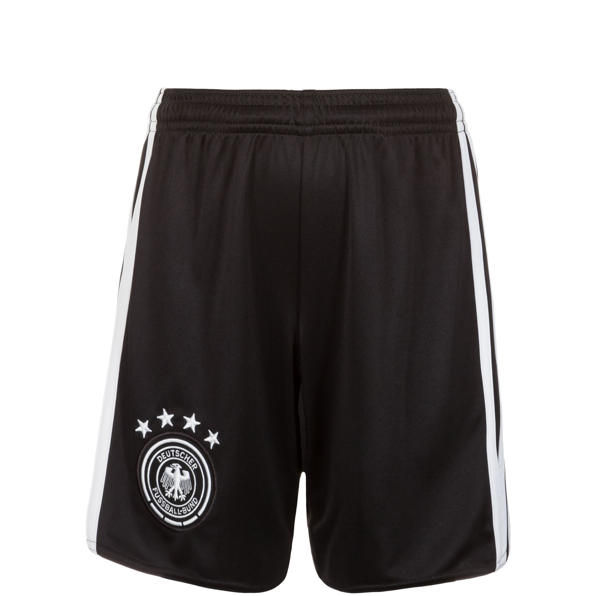ADIDAS PERFORMANCE adidas Performance DFB Short Home EM 2016 Kinder