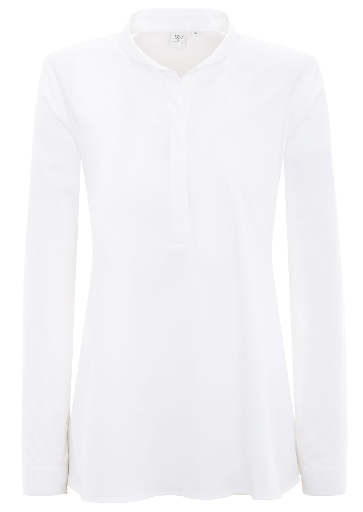 ETERNA  1/1-Arm Bluse »MODERN FIT«