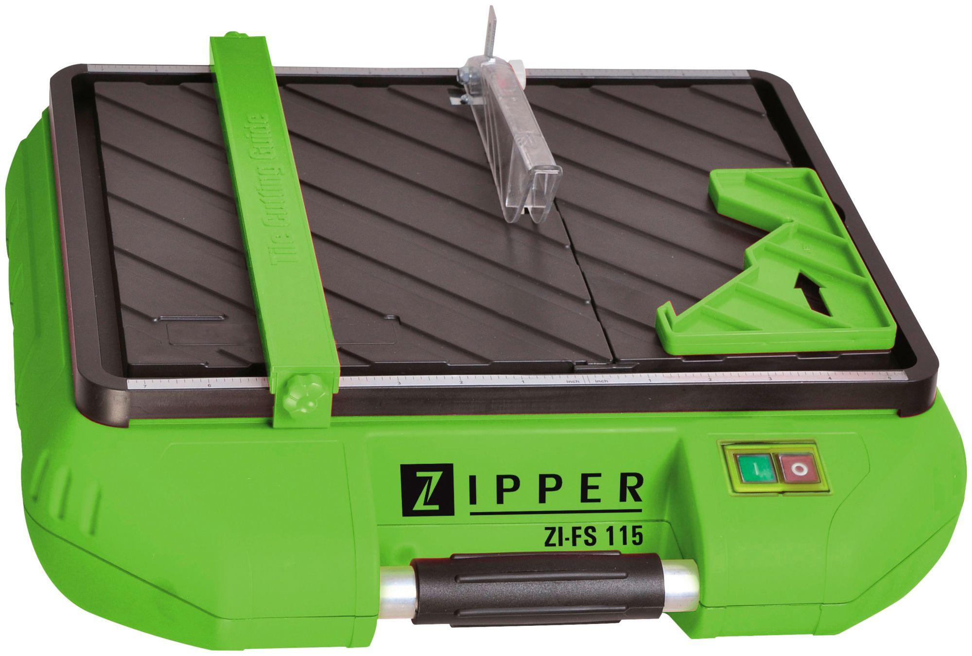 ZIPPER Fliesenschneider »ZI-FS115«
