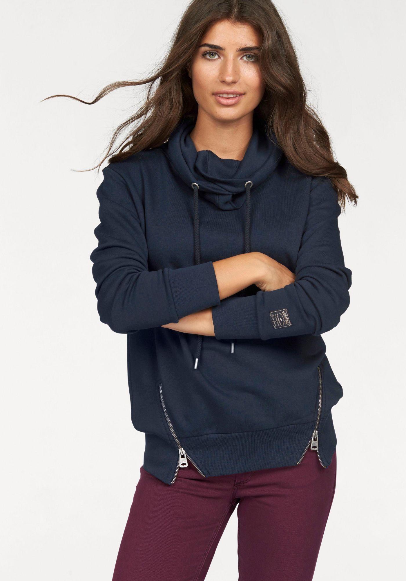 CROSS JEANS Cross Jeans® Sweatshirt