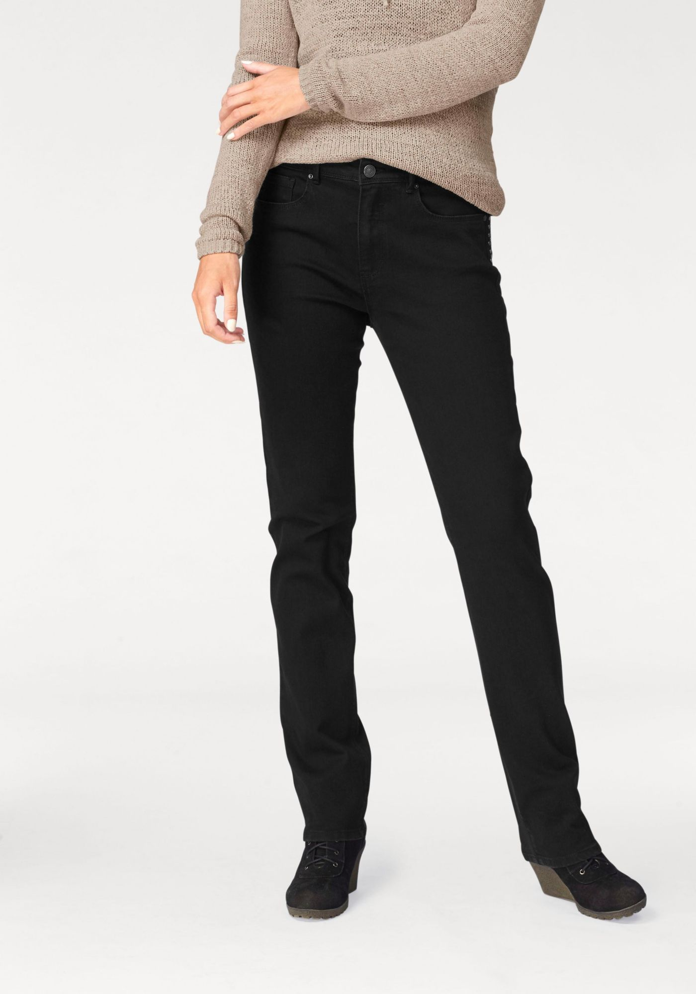 HIS H.I.S 5-Pocket-Jeans »Coletta«