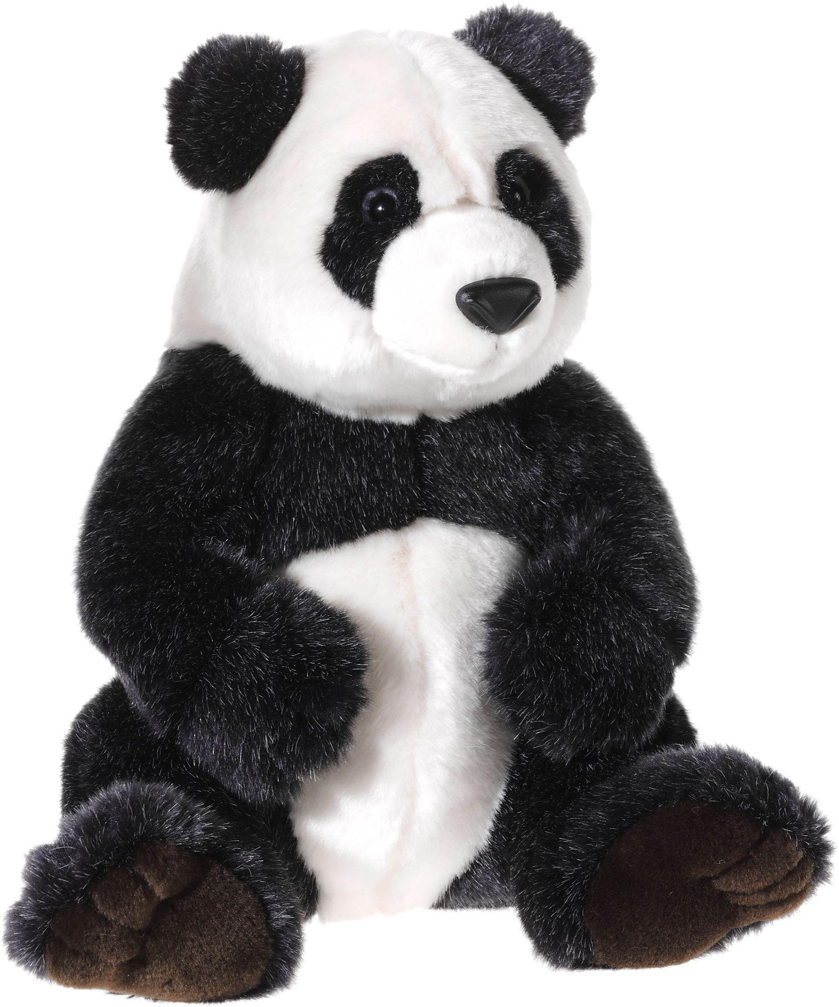 HEUNEC Heunec Kuscheltier, »Mi Classico, Pandabär 28 cm«