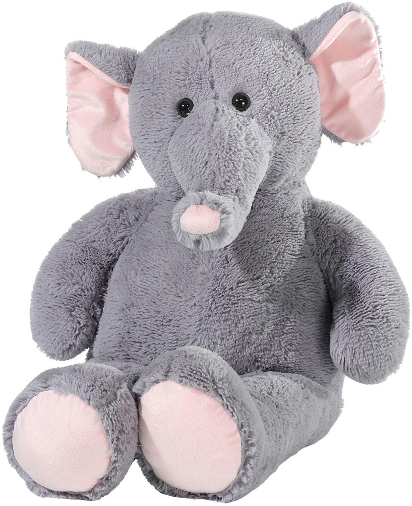 HEUNEC Heunec Kuscheltier, »Elefant schlenkernd 80 cm«