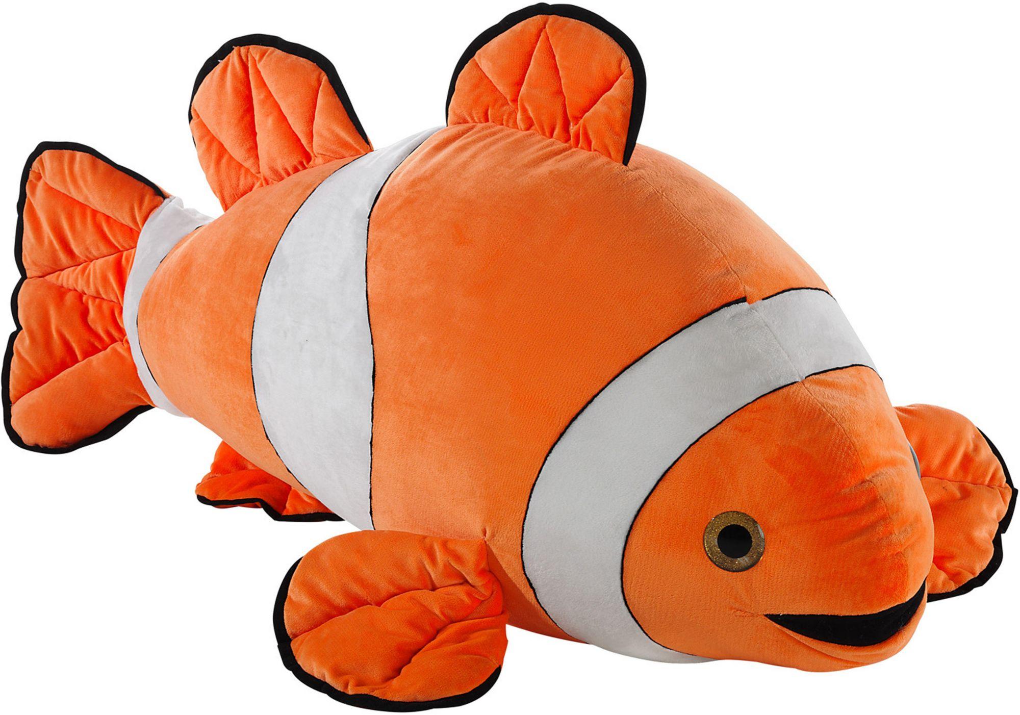 HEUNEC Heunec Kuscheltier, »Fisch XL«