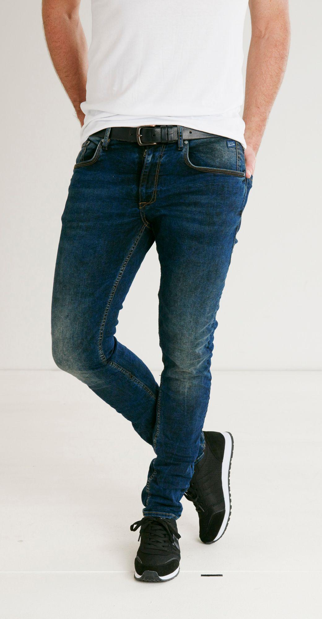 BLEND Blend Jet slim fit jeans