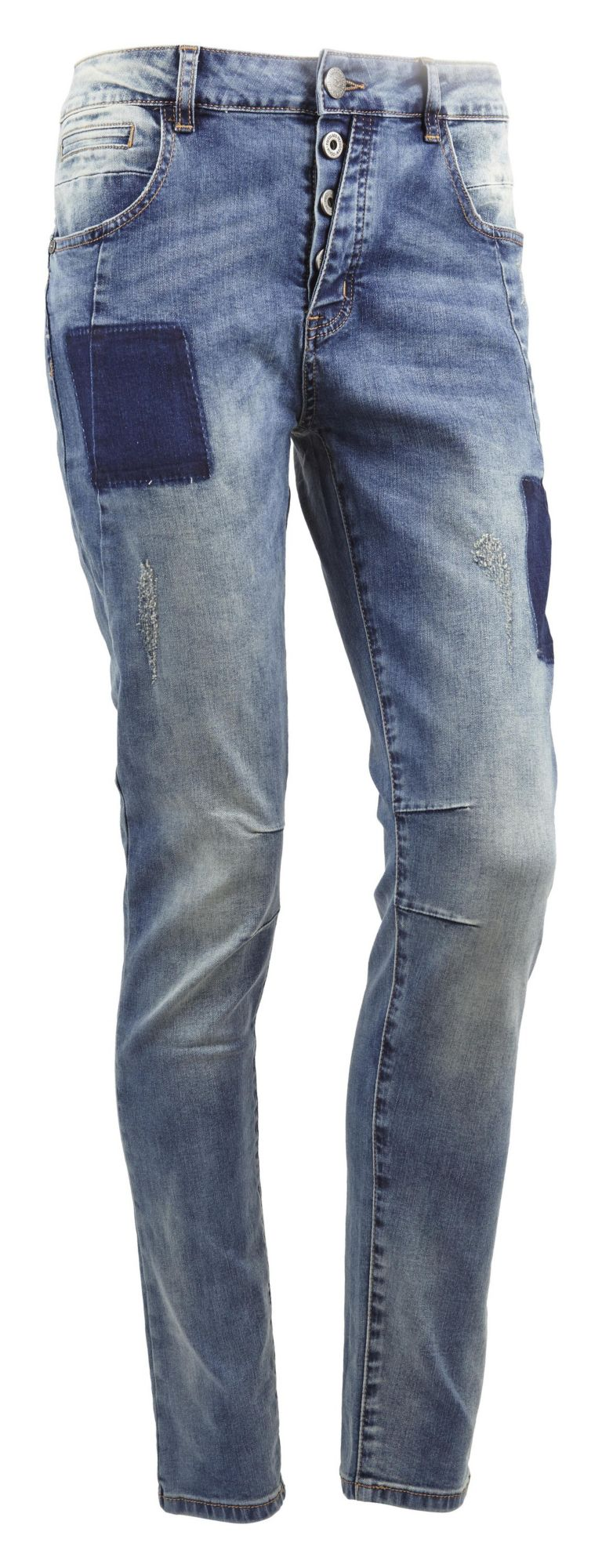 FRITZI AUS PREUSSEN Fritzi aus Preußen Jeans »Ohio«