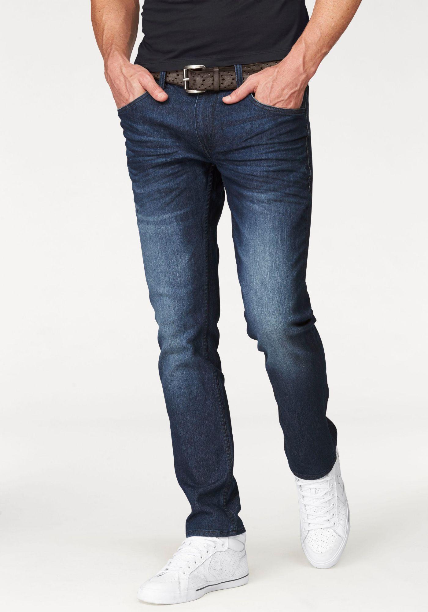BLEND Blend Slim-fit-Jeans »Twister«